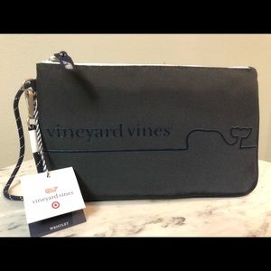 Vineyard Vines for Target wristlet.
